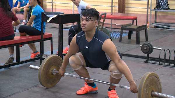 Bang tong sap huy chuong Olympic ngay 7: Viet Nam mat dan hy vong huy chuong hinh anh 2