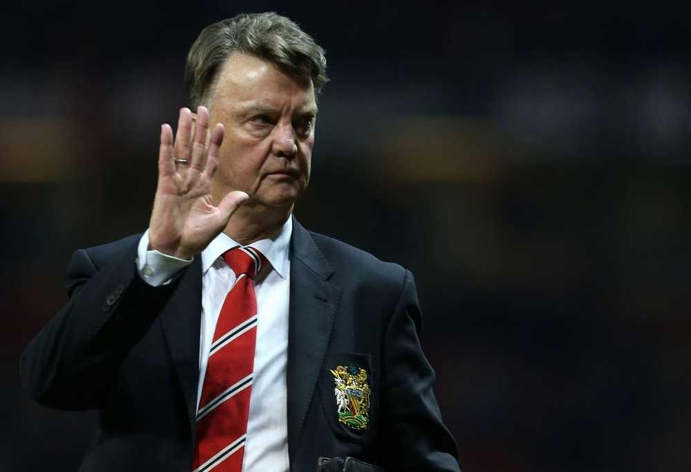 Sa thai Van Gaal, Man United mat ca dong tien hinh anh 1