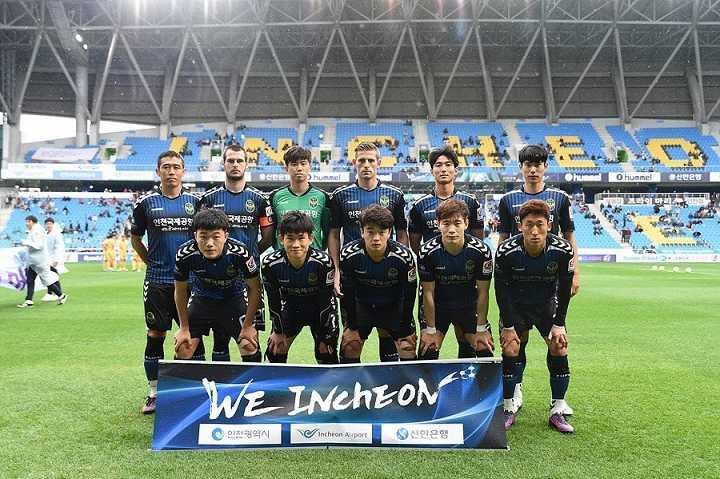 Xuan Truong nham suat da chinh tai Incheon United hinh anh 3
