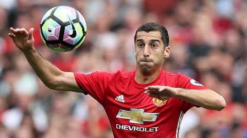 Man Utd doi dau Fenerbahce: Mourinho chuan bi hoan hao hinh anh 2