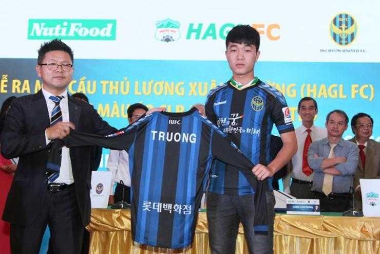 Xuan Truong: Tap o K-League con met hon tren tuyen Viet Nam hinh anh 4