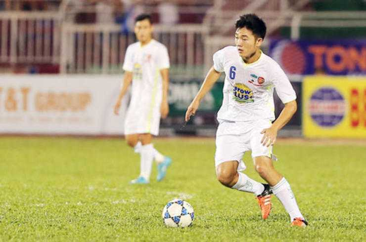 Xuan Truong: Tap o K-League con met hon tren tuyen Viet Nam hinh anh 1