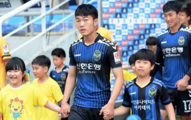 Xuan Truong: Tap o K-League con met hon tren tuyen Viet Nam hinh anh 2
