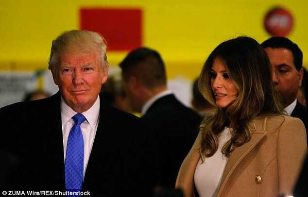 Donald Trump to cao qua trinh bau cu co sai pham nghiem trong hinh anh 1