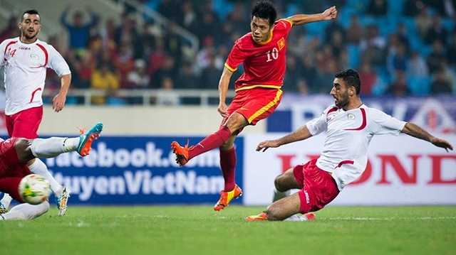 AFF Cup 2016 luot 2: Cho Viet Nam, Thai Lan gianh ve vao ban ket hinh anh 6