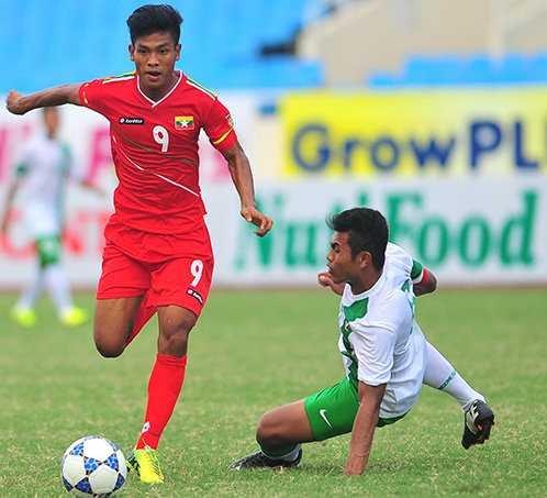 AFF Cup 2016 luot 2: Cho Viet Nam, Thai Lan gianh ve vao ban ket hinh anh 7
