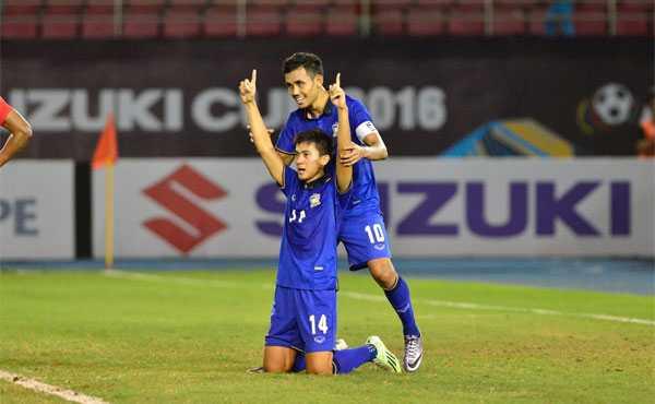 Luot dau thu hai AFF Cup 2016: Viet Nam, Thai Lan vao ban ket hinh anh 3