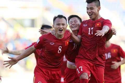 Bang xep hang FIFA thang 11: Viet Nam, Thai Lan chia nhau hang nhi Dong Nam A hinh anh 1