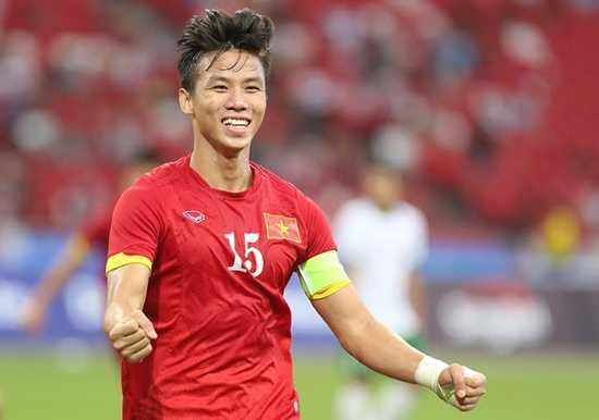 Doi hinh tieu bieu vong bang AFF Cup 2016: Cong Vinh vang mat, Que Ngoc Hai co ten hinh anh 3