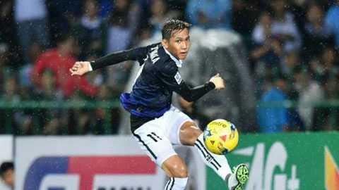 Doi hinh tieu bieu vong bang AFF Cup 2016: Cong Vinh vang mat, Que Ngoc Hai co ten hinh anh 4