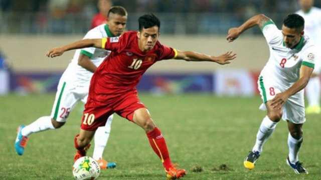 Nhung thong ke thu vi tran ban ket AFF Cup Viet Nam vs Indonesia hinh anh 2