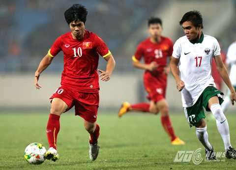 Nhung thong ke thu vi tran ban ket AFF Cup Viet Nam vs Indonesia hinh anh 6