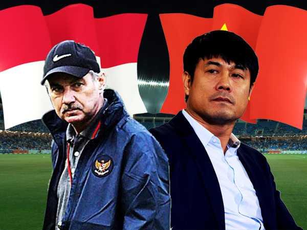 Nhung thong ke thu vi tran ban ket AFF Cup Viet Nam vs Indonesia hinh anh 1