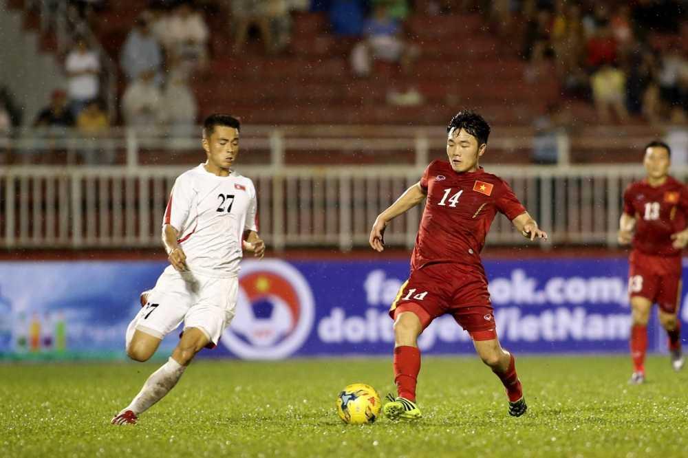 Nhung thong ke thu vi tran ban ket AFF Cup Viet Nam vs Indonesia hinh anh 5