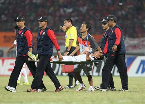 Hoc U19, Indonesia se da ran de ha tuyen Viet Nam? hinh anh 2