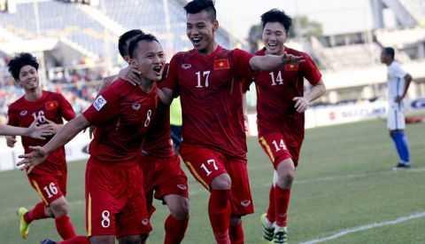 Hoc U19, Indonesia se da ran de ha tuyen Viet Nam? hinh anh 3