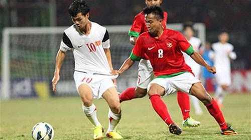 Hoc U19, Indonesia se da ran de ha tuyen Viet Nam? hinh anh 1