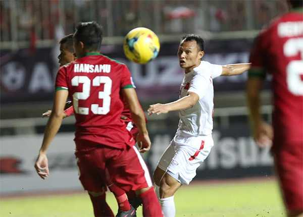 Viet Nam can thang Indonesia the nao de vao chung ket AFF Cup 2016? hinh anh 1