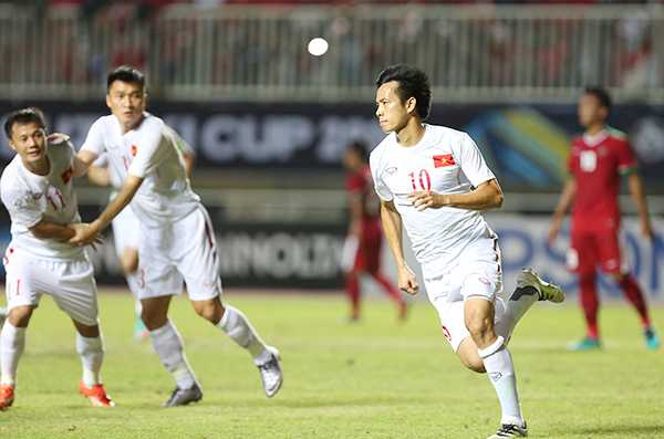 Viet Nam can thang Indonesia the nao de vao chung ket AFF Cup 2016? hinh anh 2