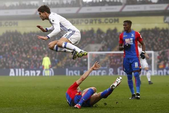 Diego Costa toa sang, Chelsea thang tran thu 11 lien tiep hinh anh 2