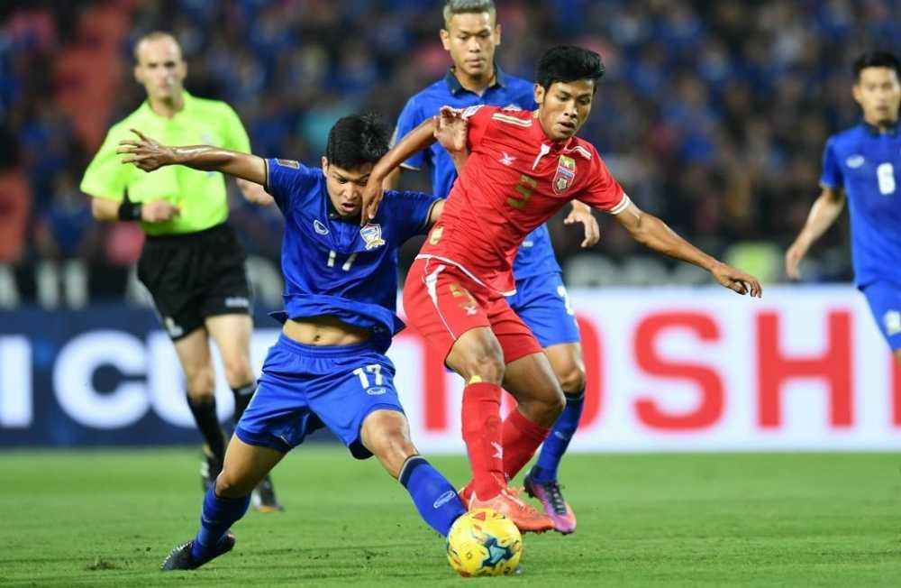 Doi hinh tieu bieu AFF Cup 2016: Thai Lan thong tri, Cong Vinh, Van Thanh lot top hinh anh 5