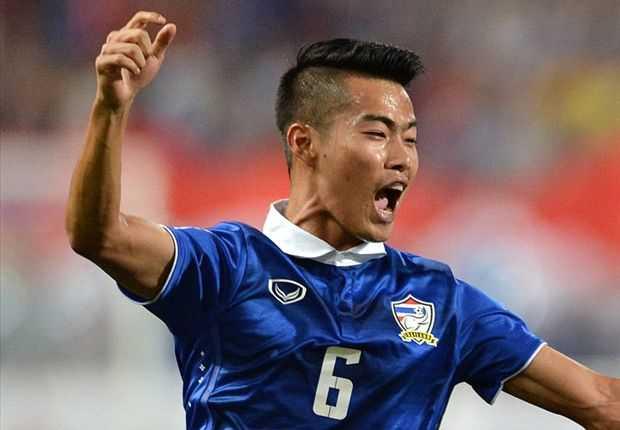 Doi hinh tieu bieu AFF Cup 2016: Thai Lan thong tri, Cong Vinh, Van Thanh lot top hinh anh 8