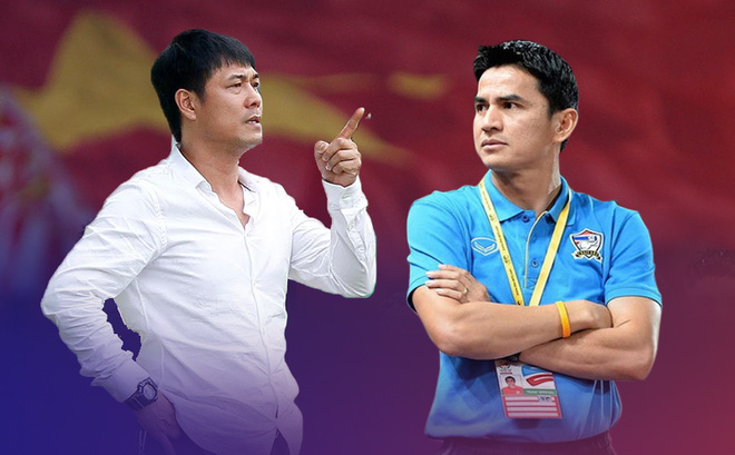 HLV Le Thuy Hai: Thai Lan can thay Kiatisak, Viet Nam thi chang can anh ay dau! hinh anh 2