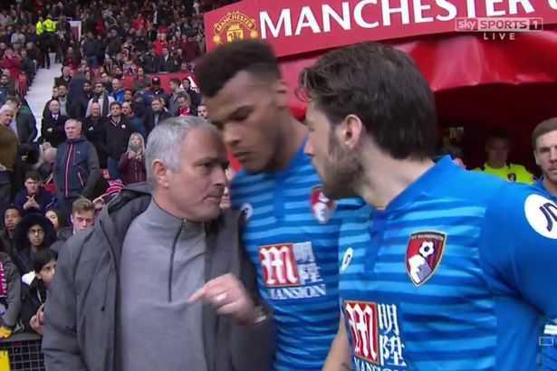 Khong chi Ibra, Jose Mourinho cung 'nong mat' voi Tyrone Mings hinh anh 2