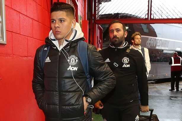 Em ho sao Man Utd di cuop, bi canh sat ve huu ban chet hinh anh 1