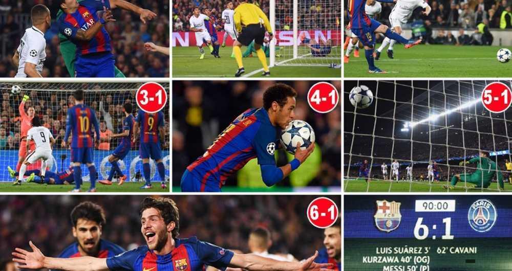 Barca vs PSG: Chien thang cua 'nghe thuat hac am' hinh anh 1