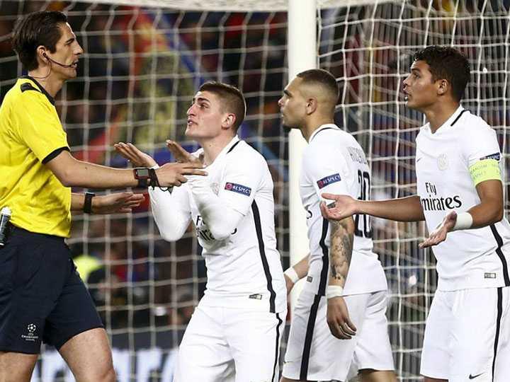 Barca vs PSG: Chien thang cua 'nghe thuat hac am' hinh anh 3
