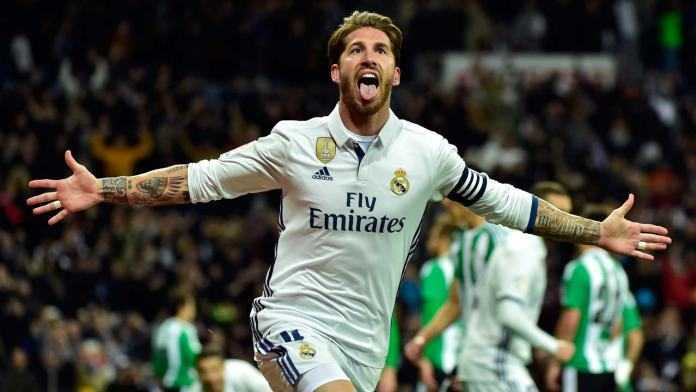 Huong loi tu trong tai, Real Madrid doi lai ngoi dau tu tay Barcelona hinh anh 1