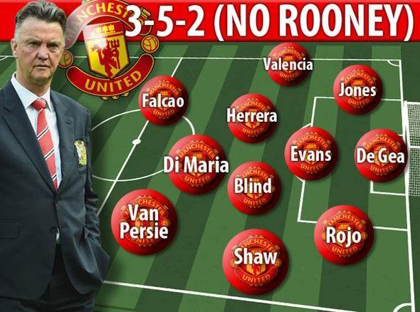 Man Utd ap sat top 4: Mourinho thanh cong nho y tuong cua Van Gaal? hinh anh 1