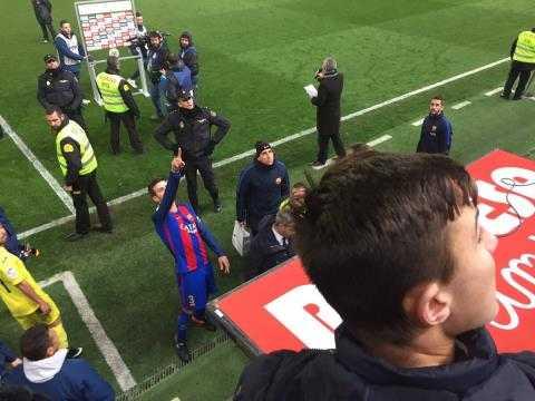 Barcelona co dang duoc cac trong tai La Liga thien vi? hinh anh 1