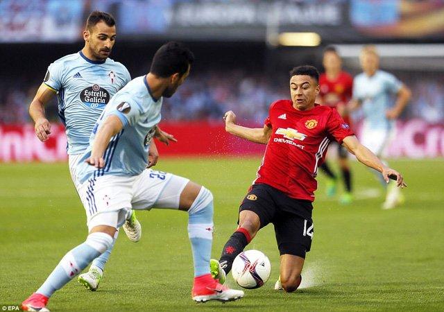 Link xem truc tiep MU vs Celta Vigo ban ket luot ve Europa League 2017 hinh anh 6