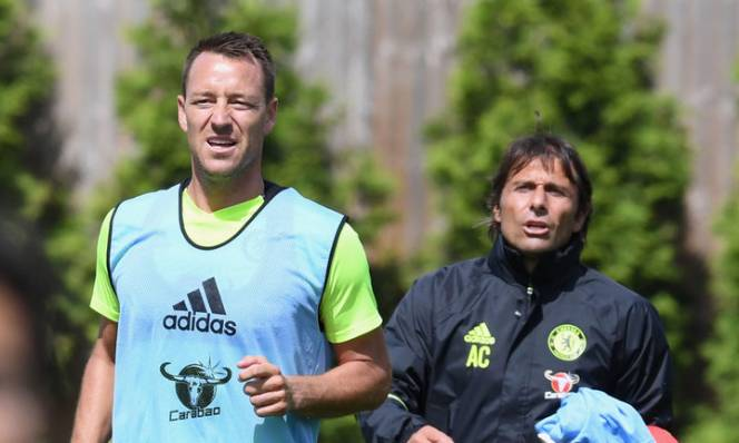 Antonio Conte da lam gi de 'cai tao' Chelsea? hinh anh 3
