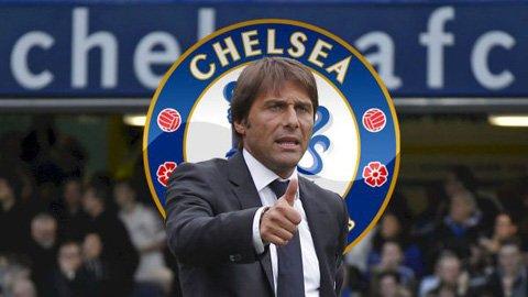 Chelsea vo dich Ngoai hang Anh: Ky tich lich su cua Conte hinh anh 1
