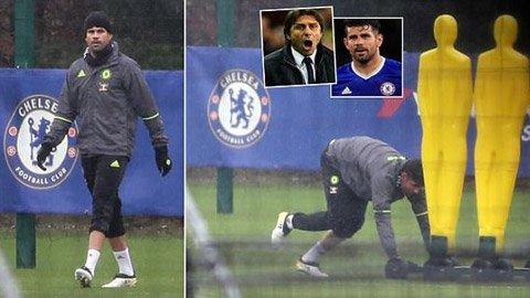 Antonio Conte da lam gi de 'cai tao' Chelsea? hinh anh 4
