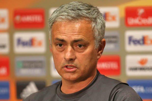 Jose Mourinho: 'MU huong 100% suc luc cho tran chung ket Europa League' hinh anh 1