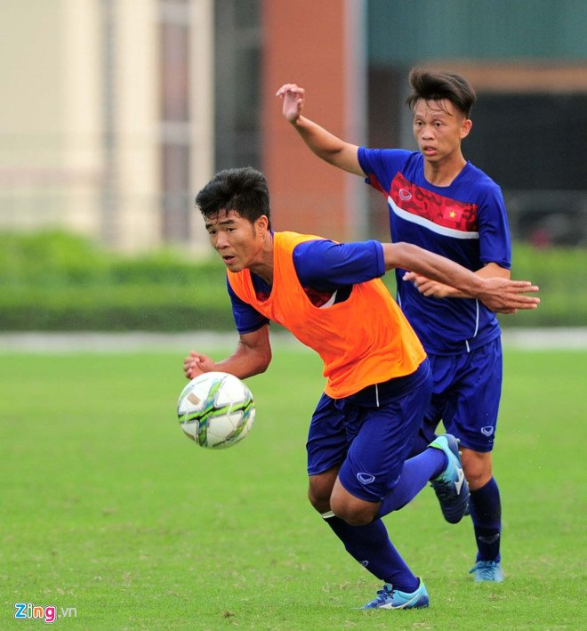 Bao nuoc ngoai: U20 Viet Nam se vao vong 1/16 World Cup hinh anh 1