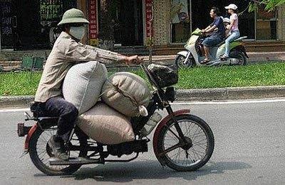 Nhung sieu xe thoi bao cap lam nuc long nguoi Viet hinh anh 3