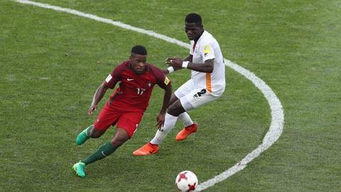 Truc tiep U20 Costa Rica vs U20 Bo Dao Nha giai U20 the gioi 2017 hinh anh 11