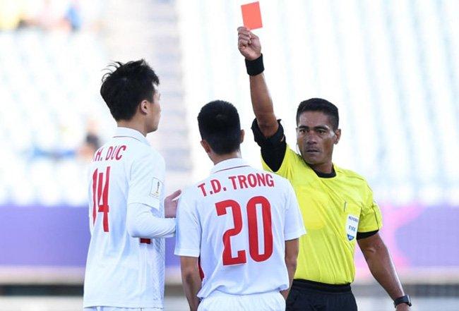 U20 Viet Nam thiet quan: Mang V-League ra... the gioi hinh anh 1
