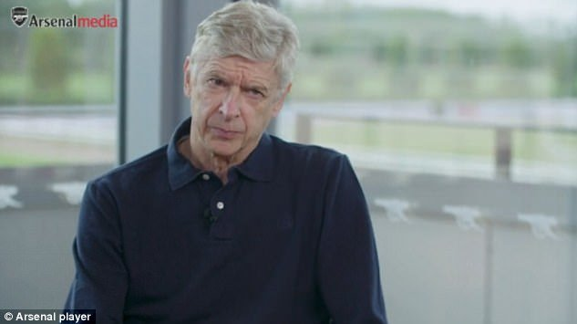 Wenger gia han hop dong voi Arsenal: Lai hua hen manh tay mua sam hinh anh 1