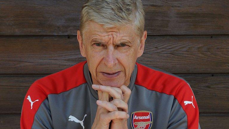 Wenger gia han hop dong voi Arsenal: Lai hua hen manh tay mua sam hinh anh 2