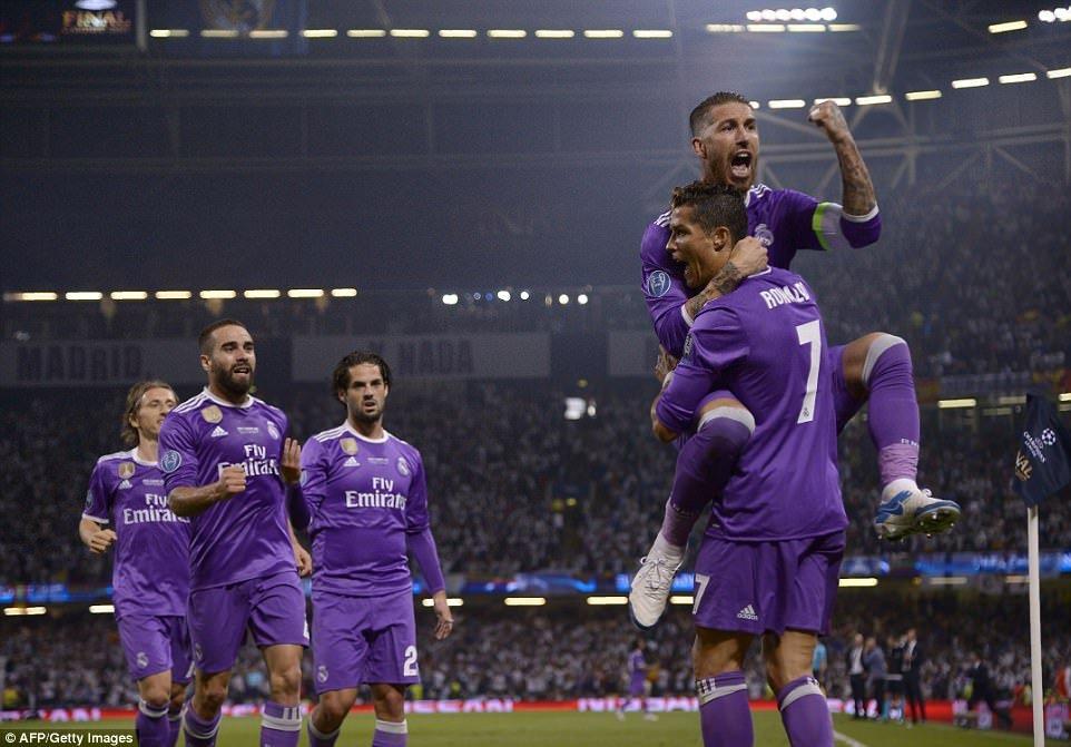 Modric bat mi dau phap giup Real ha dep Juventus hinh anh 1
