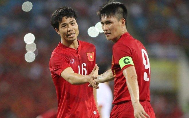 HLV Le Thuy Hai: Cong Phuong khong du trinh so voi Cong Vinh hinh anh 1