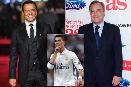 Co dung la Ronaldo thuc su muon roi Real? hinh anh 2