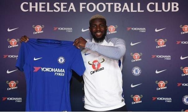Tin chuyen nhuong 16/7: Chelsea mua Bakayoko, Man City co tan binh thu 4 hinh anh 1