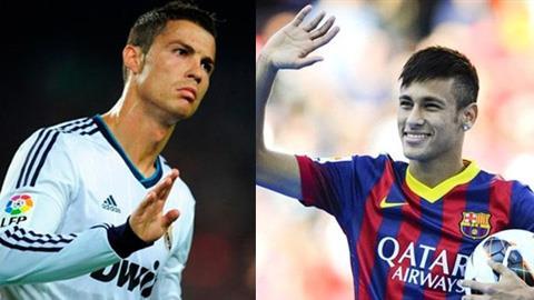 Ronaldo xui Neymar bo PSG, chuyen toi MU hinh anh 1